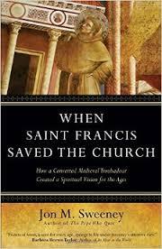 When Saint Francis Saved the Church-.jpg