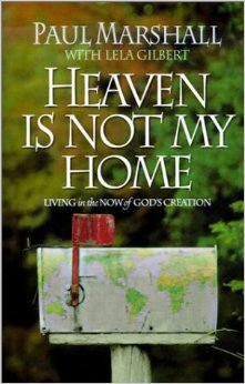 heaven is not my home Paul Marshall.jpg