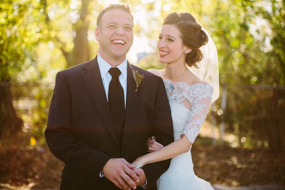 Elizabeth villard wedding