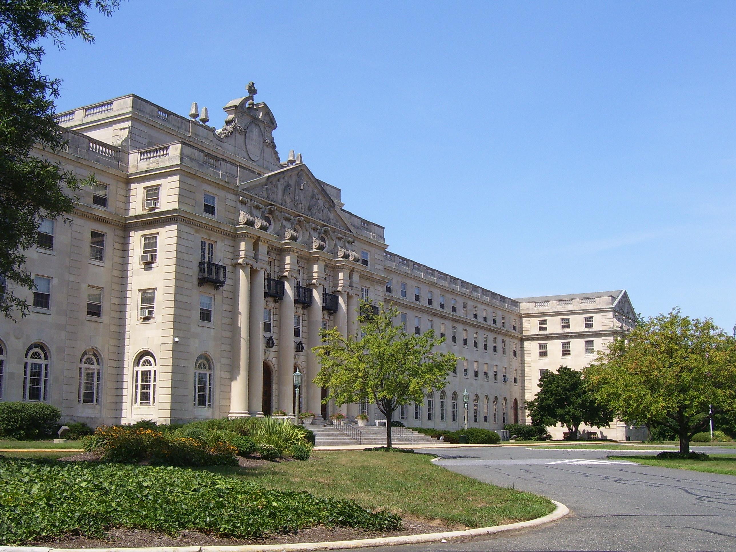 st mary's seminary Baltimore.jpg
