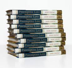 stack of preemptive love books.jpg