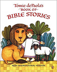 tomie depaula bible.jpg