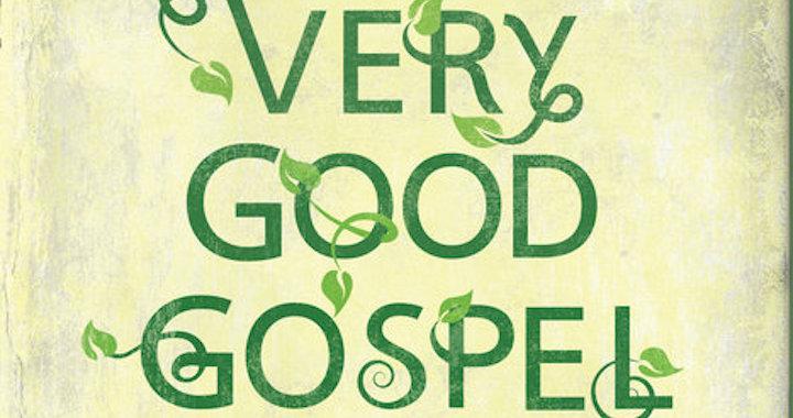 very good gospel partial cover .jpg