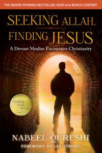 pdf seeking allah finding jesus