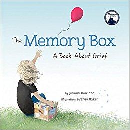 Shades of Blue (Memory Box Trilogy, Book 2) (The Memory Box )