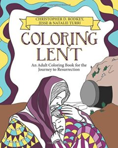 Or I Hope You Saw The Post We Did About Our Friend And Neighbor Chris Rodkey Who An Exceptionally Interesting Coloring Book For Adults That Follows